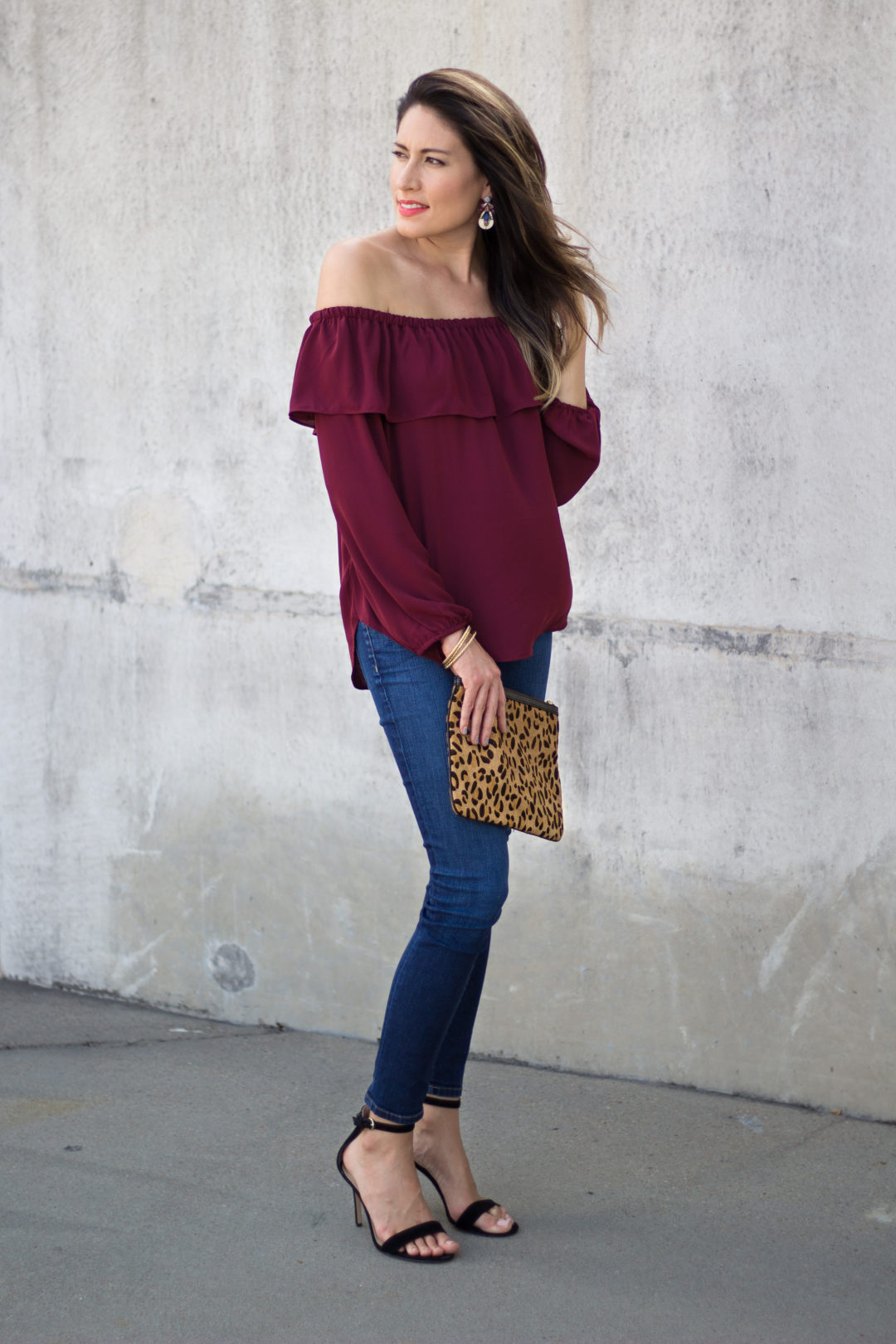 fall transition top