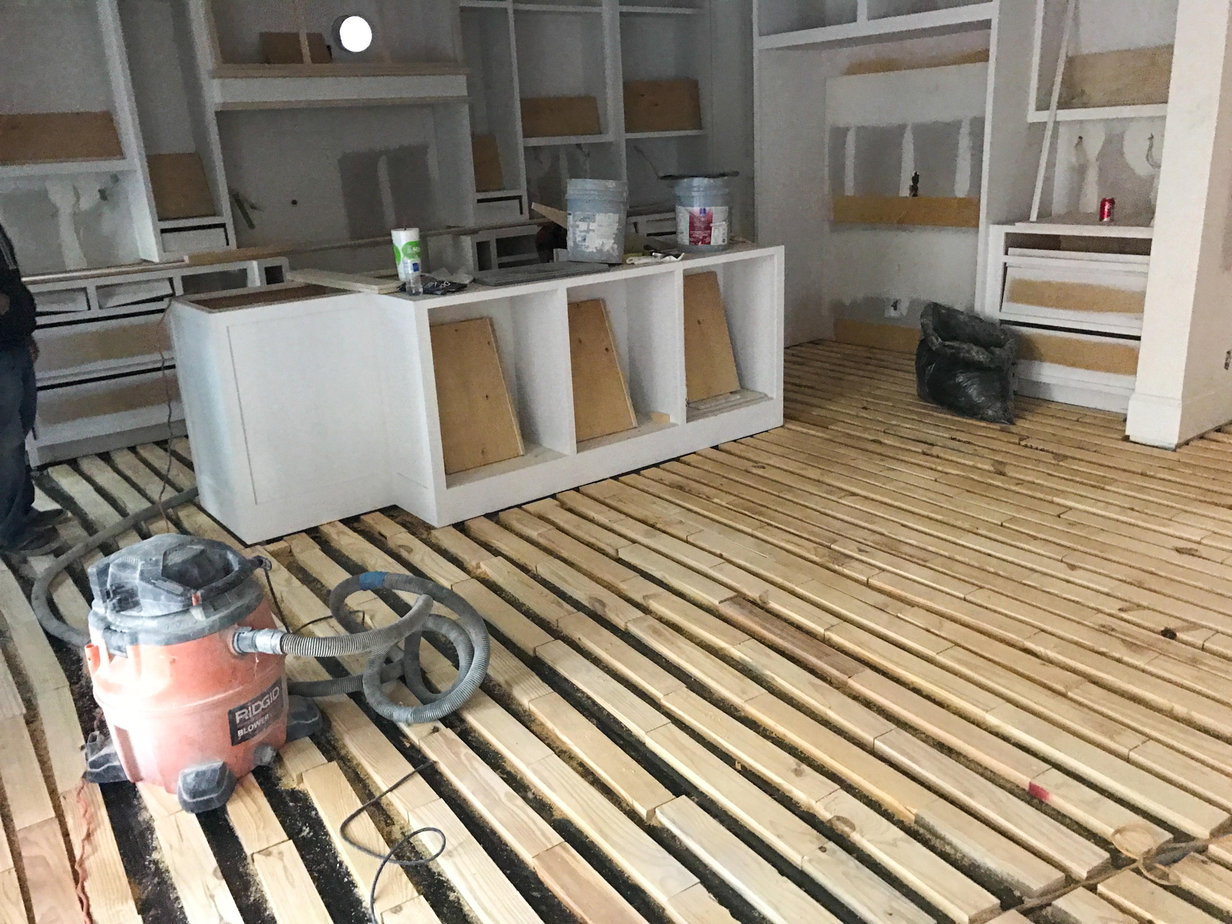 Wood Floor-2