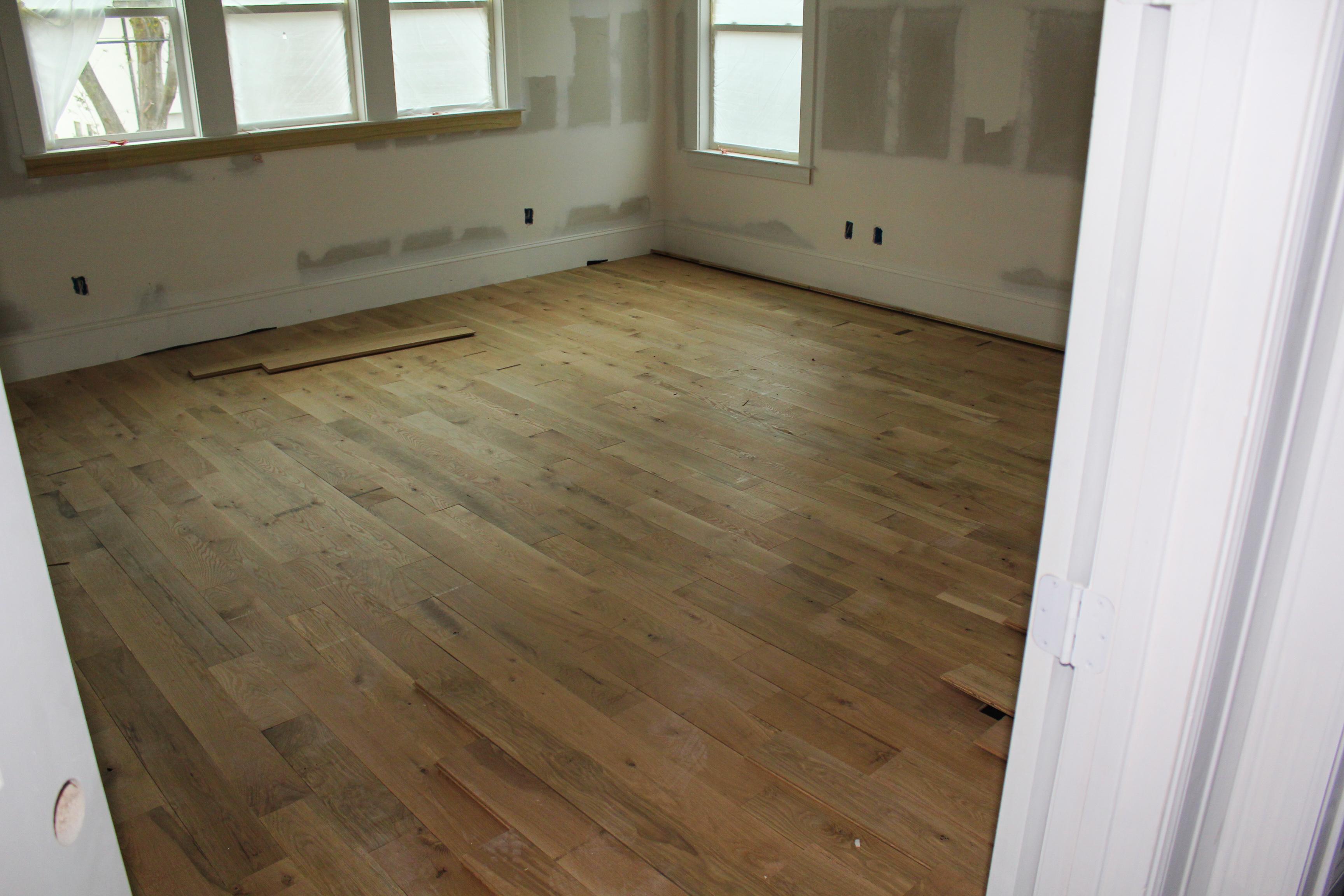 Wood Floor-7