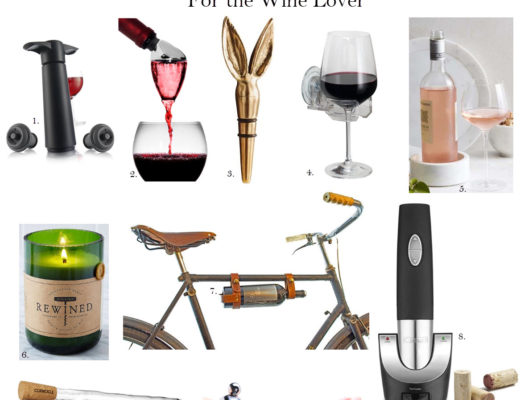 wine lovers, holiday gift guide