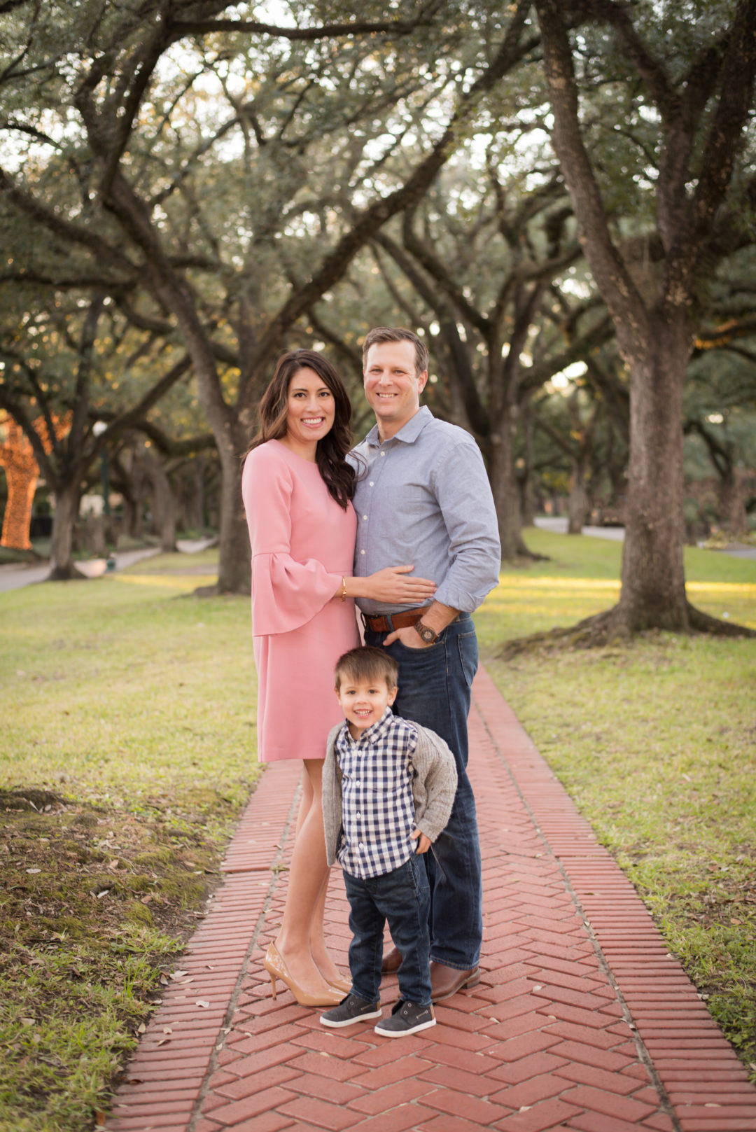 atascocita photographer, eagle springs photographer, pink bell sleeve dress,